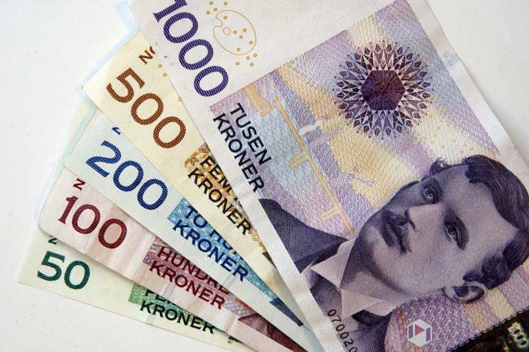 Norway Tax return